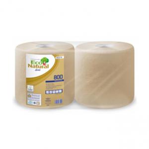 eco natural lucart 2 rétegű ipari papírtörlő